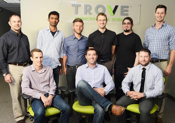 TROVE Predictive Data Science