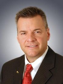 Gary Quenneville, Upstate New York Regional Executive, KeyBank