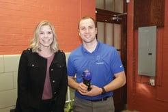 Legworks with InBN Business Development Specialist Olivia Hill.