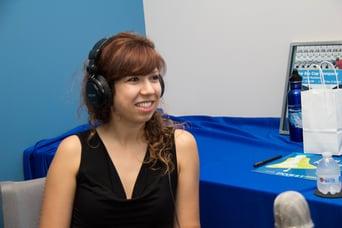 Lena Levine on the Bell Ringer podcast.