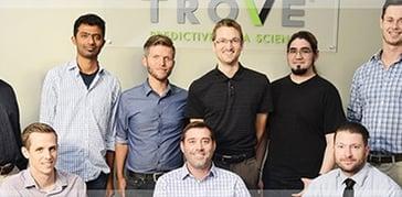 Trove Predictive Data Science team.
