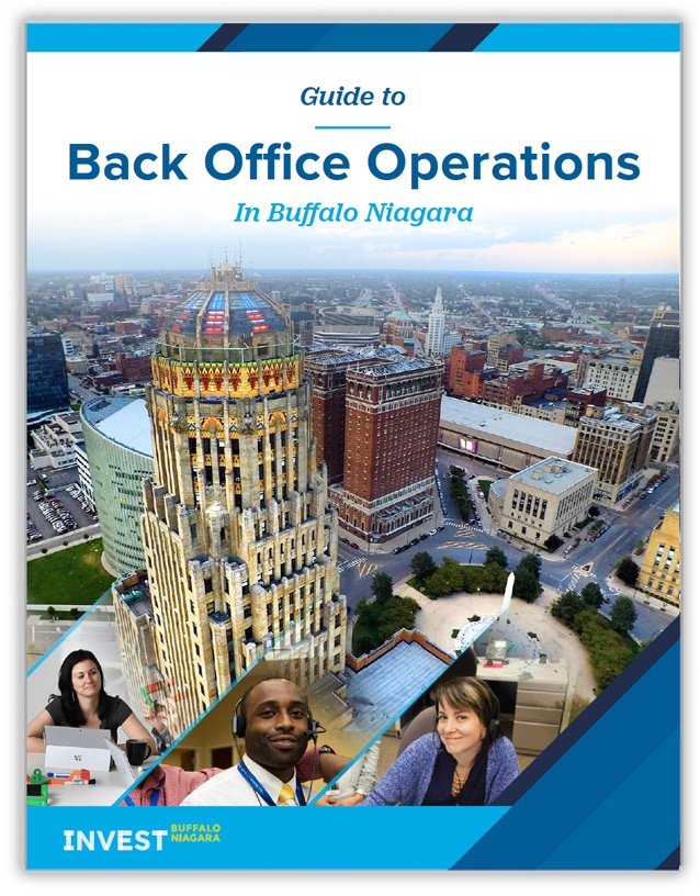 back office ops