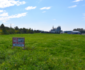 This 4.28-acre vacant land is located in Arcade's Municipal Electric District with one of the lowest rates in New York and is potentially a 'START-UP NY tax free site.'